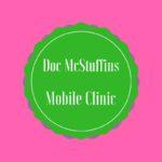 doc mcstuffins mobile vet clinic