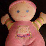 best soft baby doll