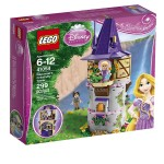 lego friends rapunzel tower