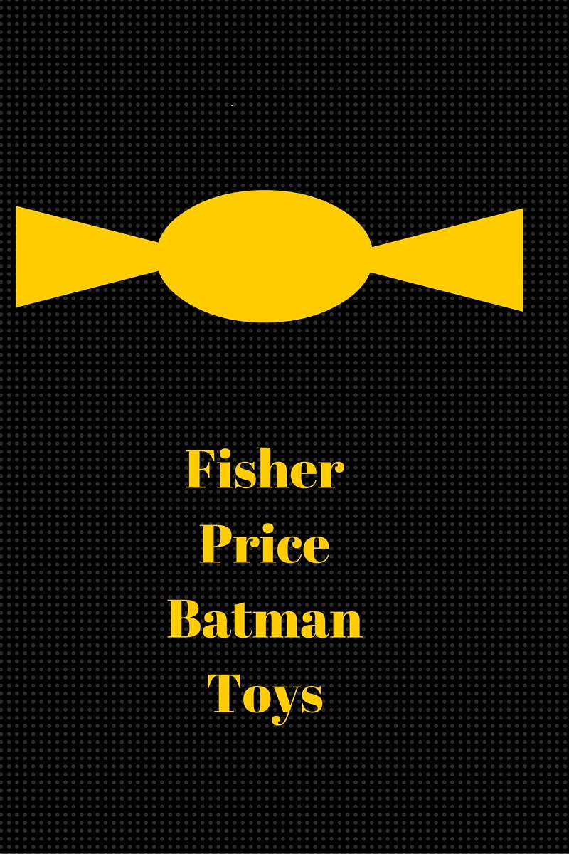 Fisher Price Batman Toys : Cool fisher price batman toys best online toy shop