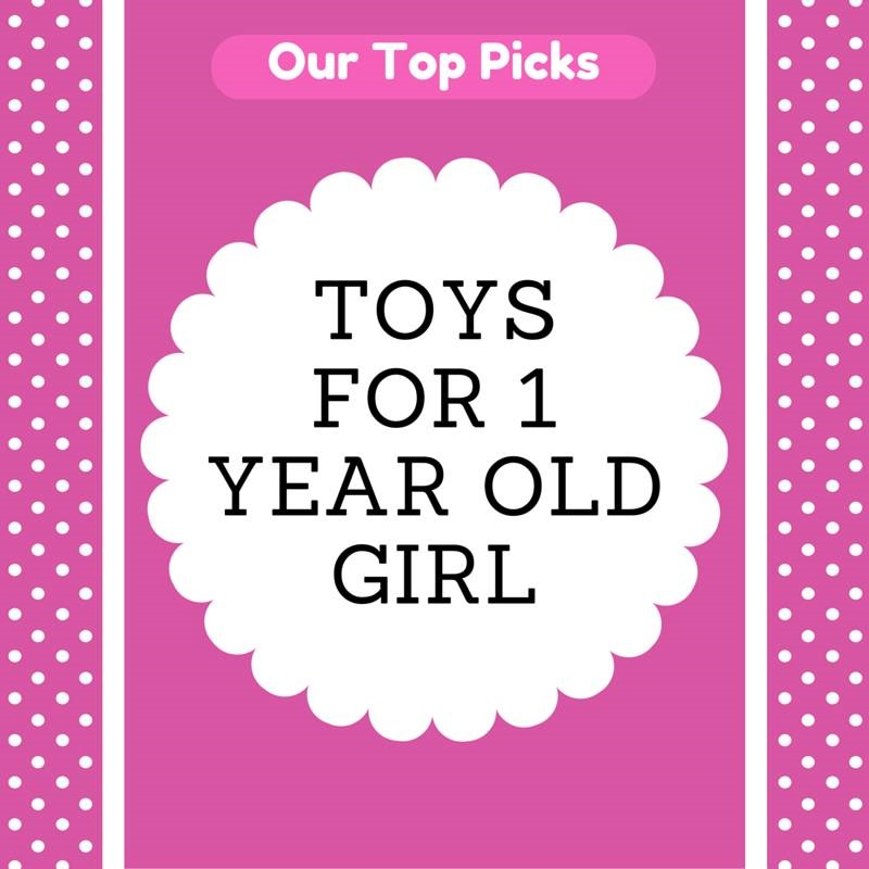Toys For 1 Year Old Girl Birthday Christmas Gifts 2017