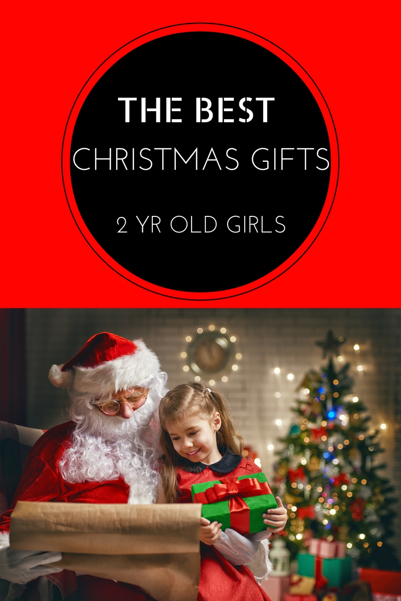 Best Toys For 2 Year Old Girls 2019