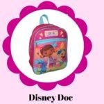 doc mcstuffins 10 backpack