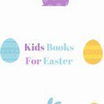 kids books for easter