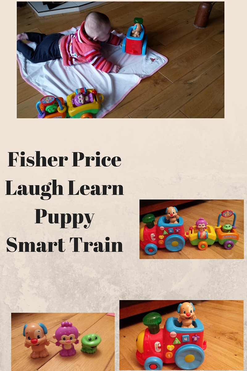 What To Buy A 3 Month Old Baby For Christmas