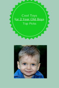 toys for 2 year old boy