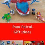 paw patrol birthday gifts