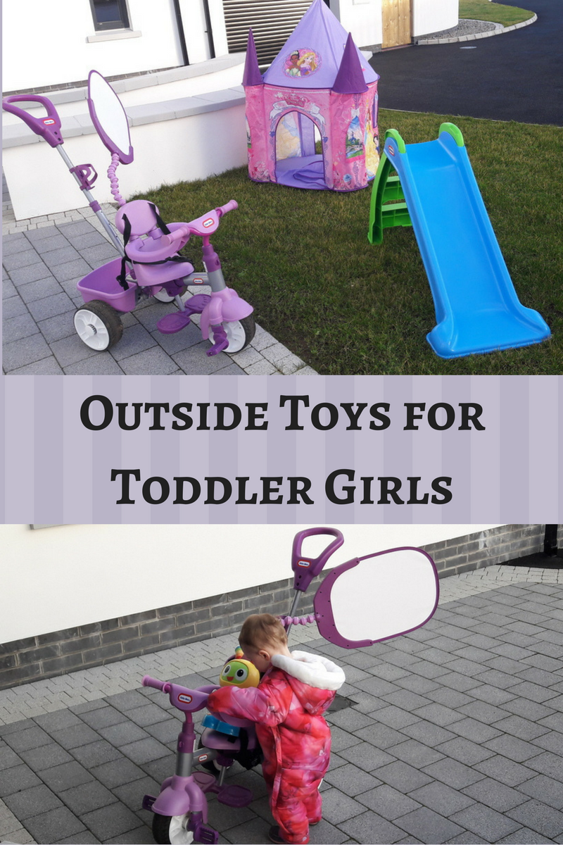 Toys For Kids Girls : Must buy outside toys for toddler girls make backyard play fun