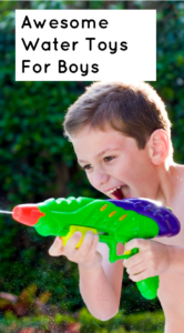 water toys for boys