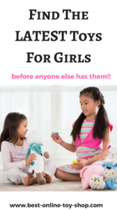 latest toys for girls