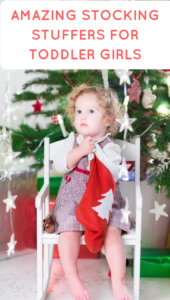 stocking stuffers for toddler girls