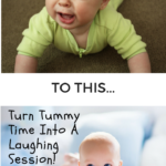 best toys for tummy time