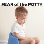 toddler won't use potty