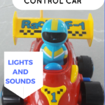 remote control car for toddler