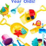 best outdoor toys for 1 year old boy